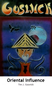 Oriental Influence Book Cover