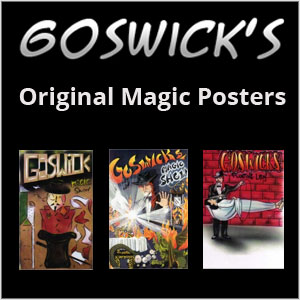 Original Magic Posters